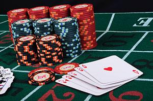 Aantrekkelijke welkomstbonus, buitenlandse casino's