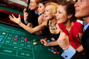Het live casino spel