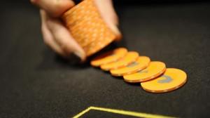 Fooien in live casino