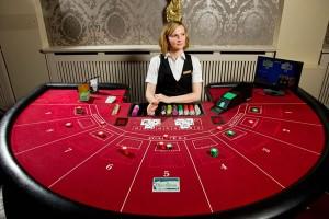 Beste live casino's