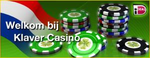 Betrouwbaar Klaver Casino