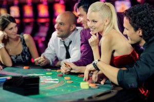 Live Blackjack Casino