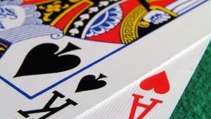 Waar live blackjack spelen?