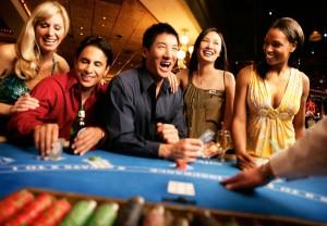 Waarom een  live casino?