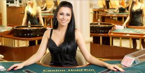 Oranje Live Casino