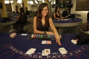 Live Casino Geschiedenis